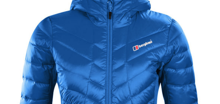 buy popular 02fc9 1840a Review: Berghaus Tephra stretch down jacket - FionaOutdoors