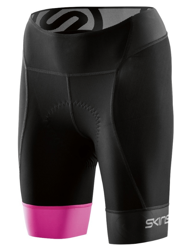 1fc56ca23 Review  SKINS DNAmic cycle shorts and Classic short-sleeved jersey ...