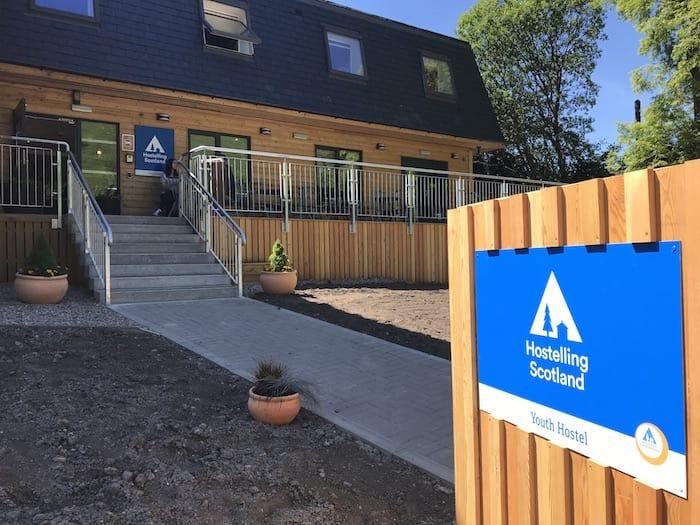 Glen Nevis Hostel has been treated to a £2m make-over.