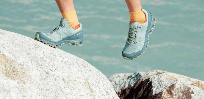 820b5bd58 On Running has launched the new On Cloudventure for trails. I have had a  pair of these shoes for some six weeks and I have enjoyed walking and  running on ...