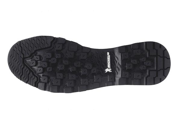 Billiger Preis neuer Stil extrem einzigartig Review: Mammut Alnasca Knit Low GTX approach shoe ...