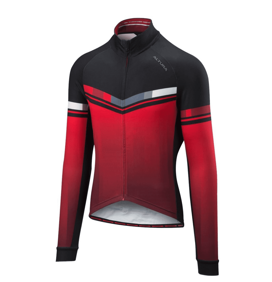 THERMO INVADER jersey