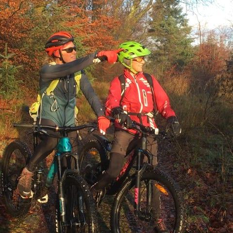 Review: Liv Intrigue Advanced 2 2019 mountain bike