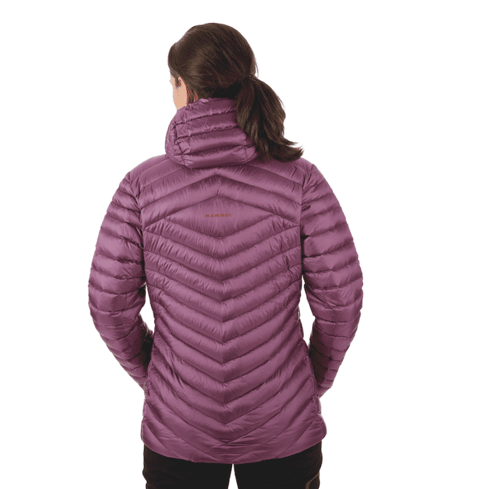 Review Mammut Broad Peak Hooded Down Jacket Fionaoutdoors