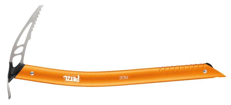 petzl ride ice axe