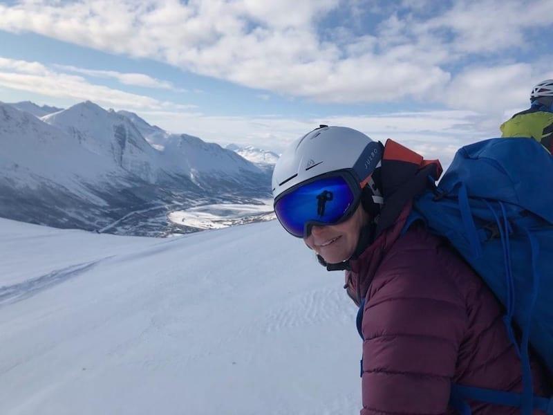 87cb40071c2 Review  Julbo Titan OTG ski goggles with Zebra photochromic lenses ...