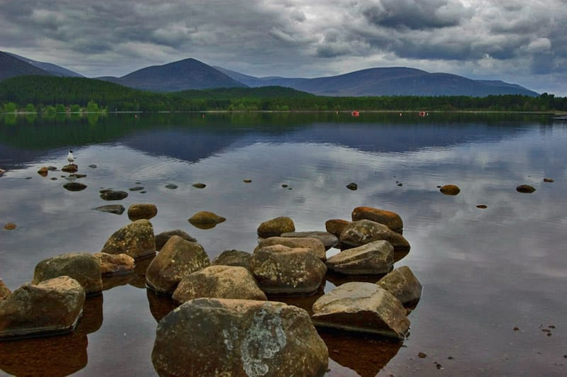 Loch Morlich. jtweedie1976