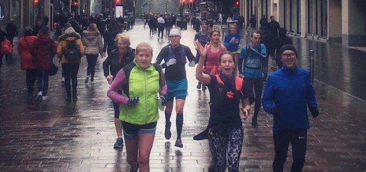 Glasgow Sub-run