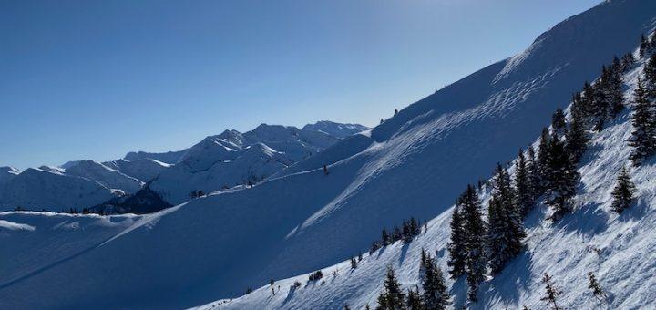 Kicking Horse Ski Resort
