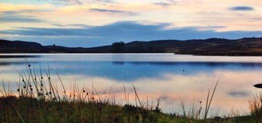 micro adventure scotland