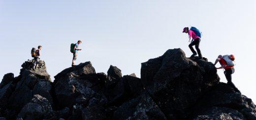 Cicerone Skye's Cuillin Ridge Traverse