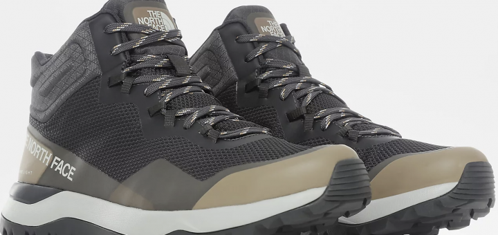 review: the north face activist mid boot