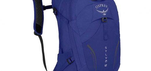 review: osprey sylva 12