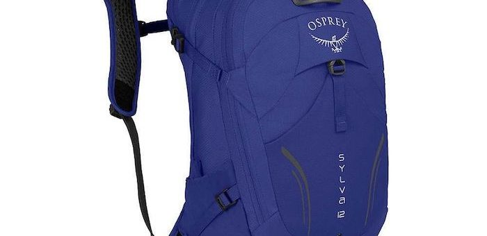 review: osprey sylva 12