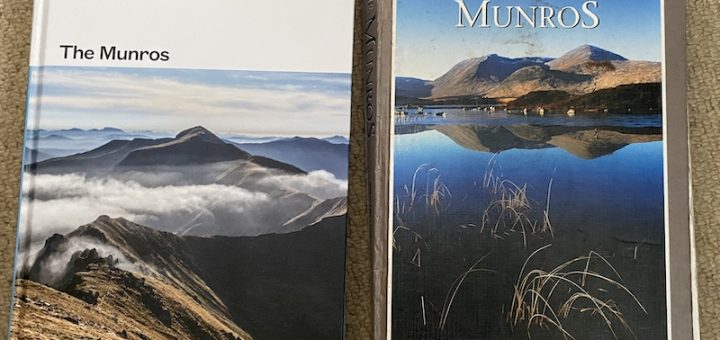 The Munros book review