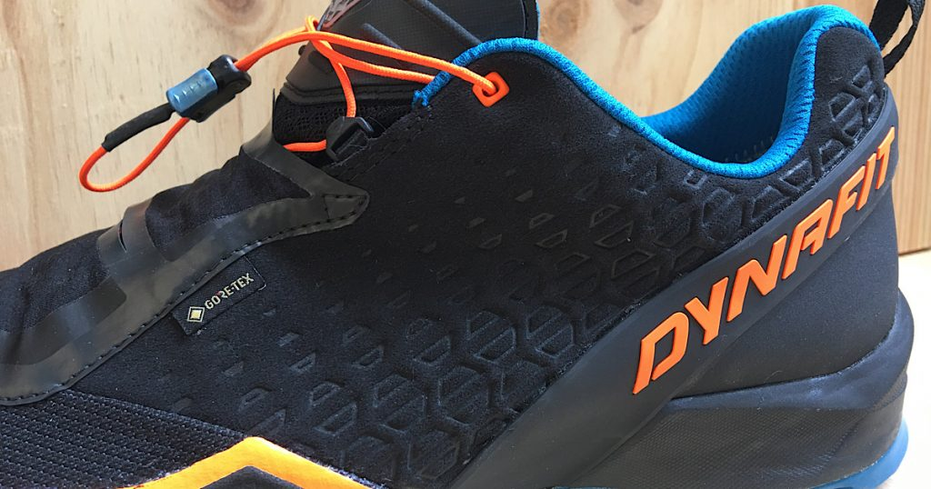 Dynafit Speed MTN GTX shoe